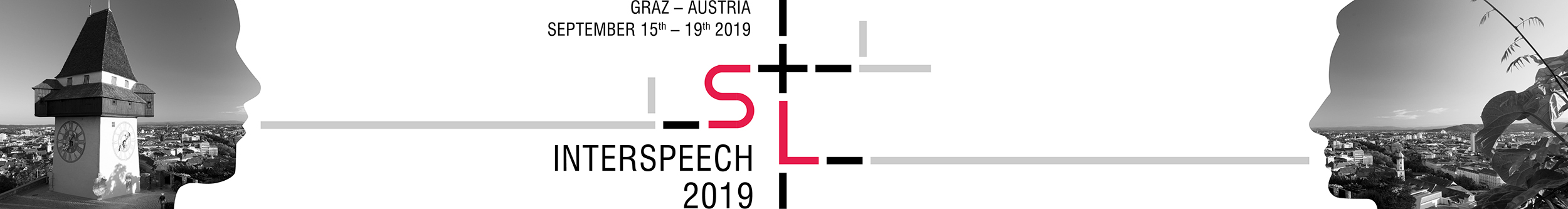 INTERSPEECH 2019 - Tutorials